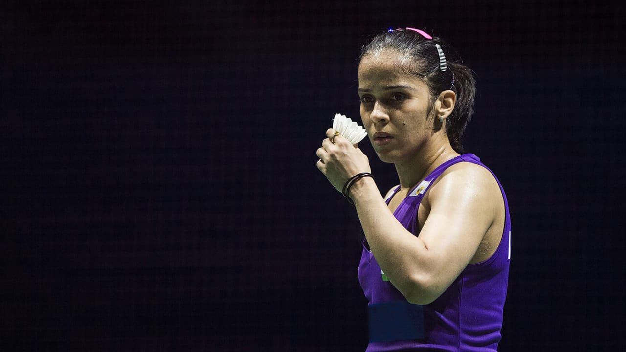 Saina Nehwal: My Rio Highlights