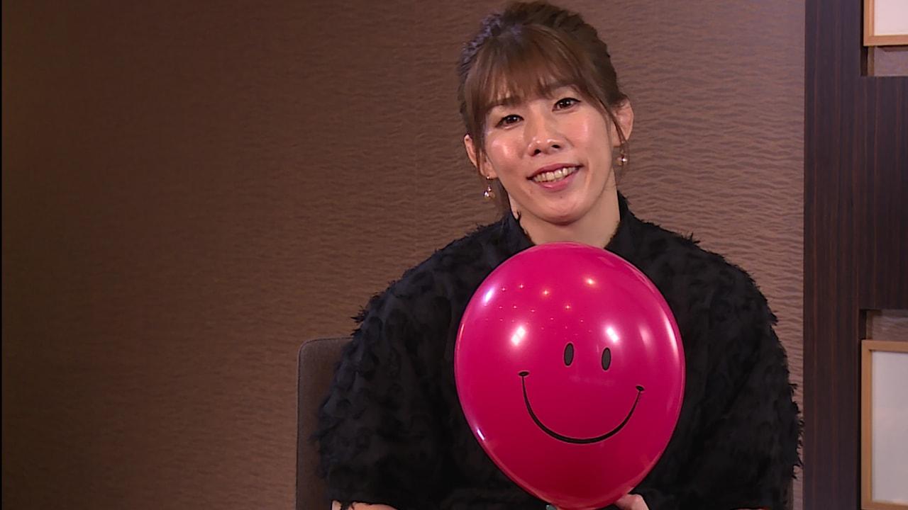 オリンピック3連覇の元女王、吉田沙保里の喜哀楽