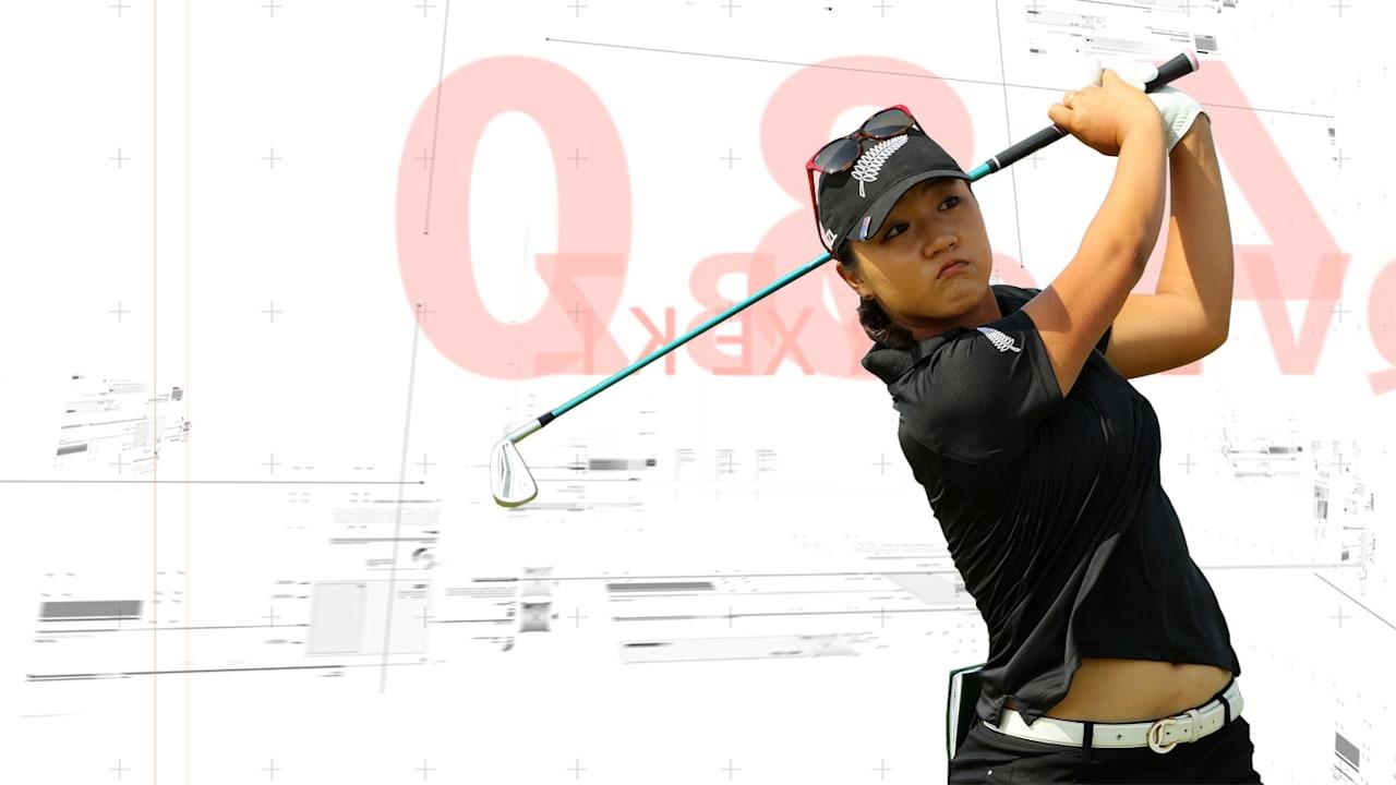 ゴルファーの技術改善を手助けするスイングシミュレーター