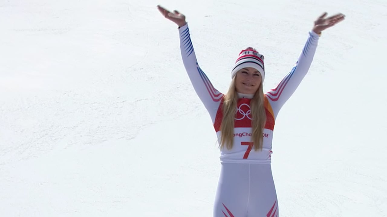 Lindsey Vonn to retire after this season