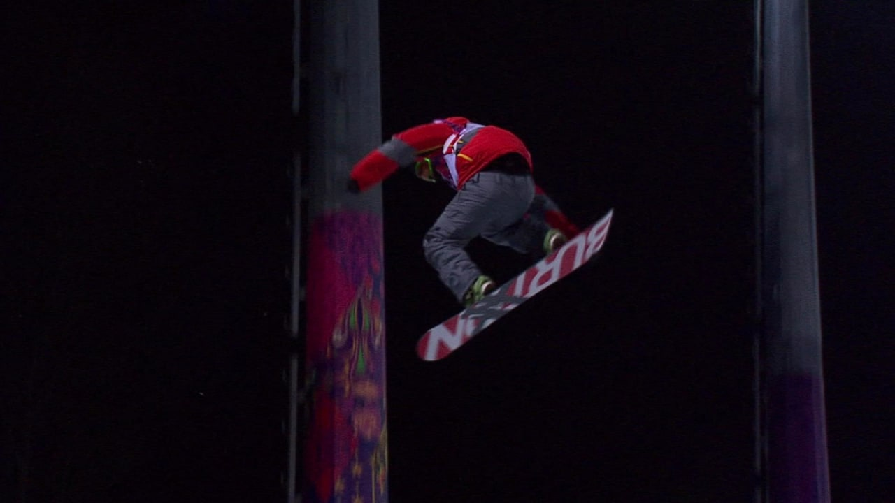 Men's Halfpipe - Snowboard | Sochi 2014 Replays