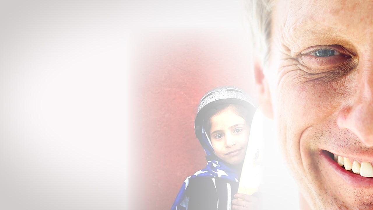 Kickflips in Kabul: Tony Hawk wowed by Afghan skater girls