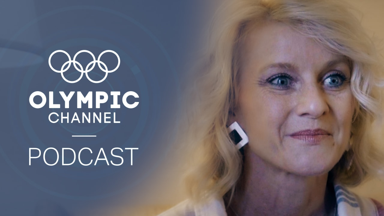 Podcast: Kristie Phillips - the champion gymnast who never made it to the Olympics