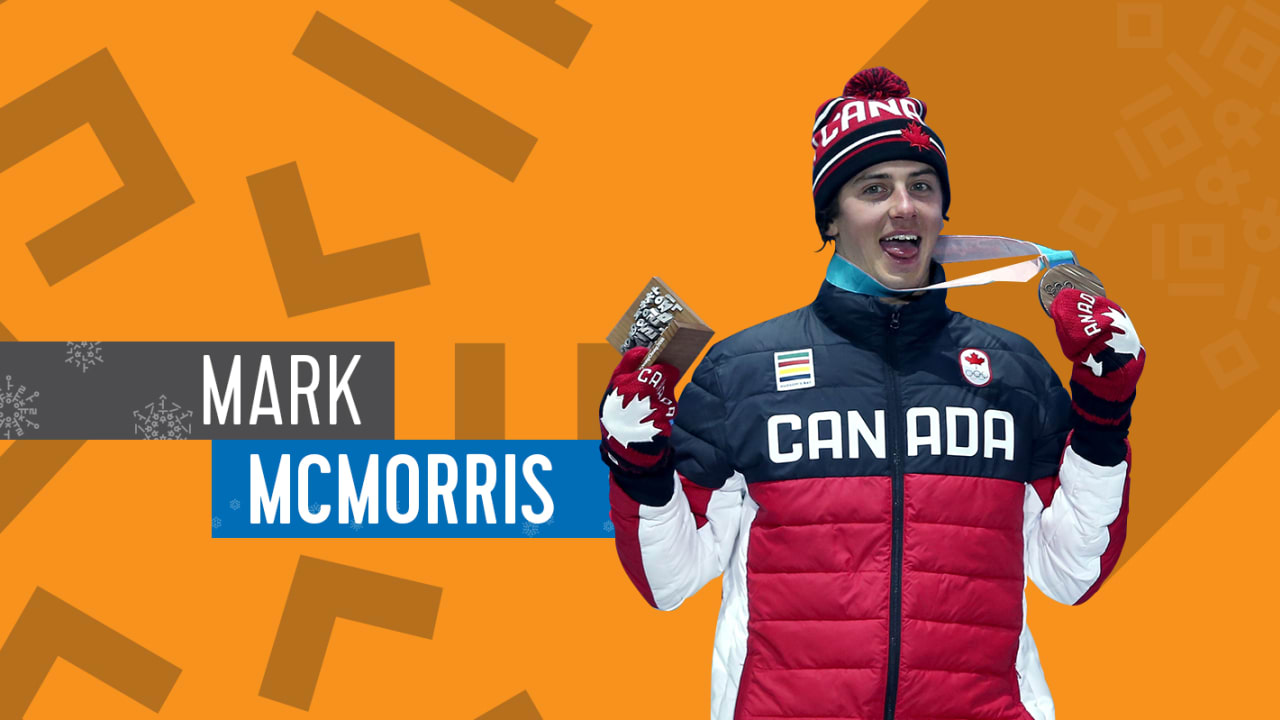 Mark McMorris: My PyeongChang Highlights