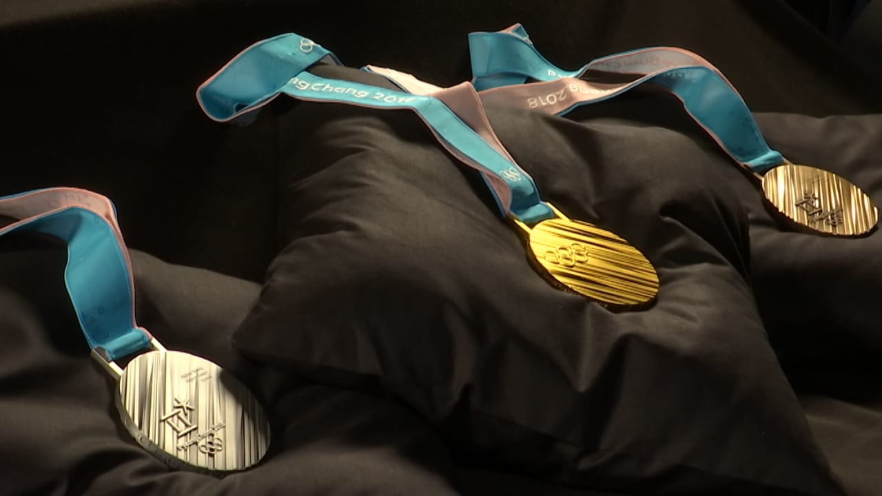 IOC approve process to reallocate medals