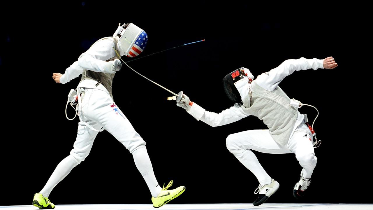 競技ガイド:フェンシングの基本