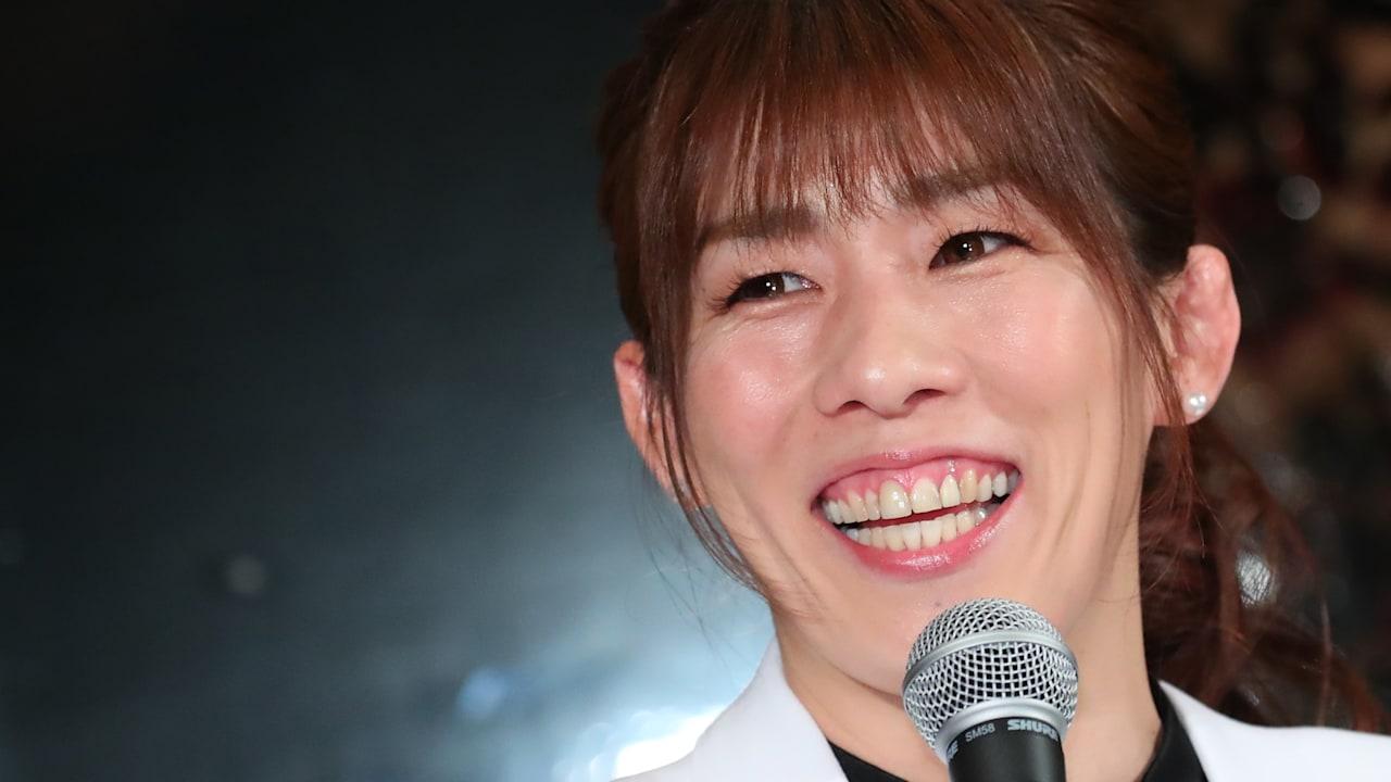 Saori Yoshida: