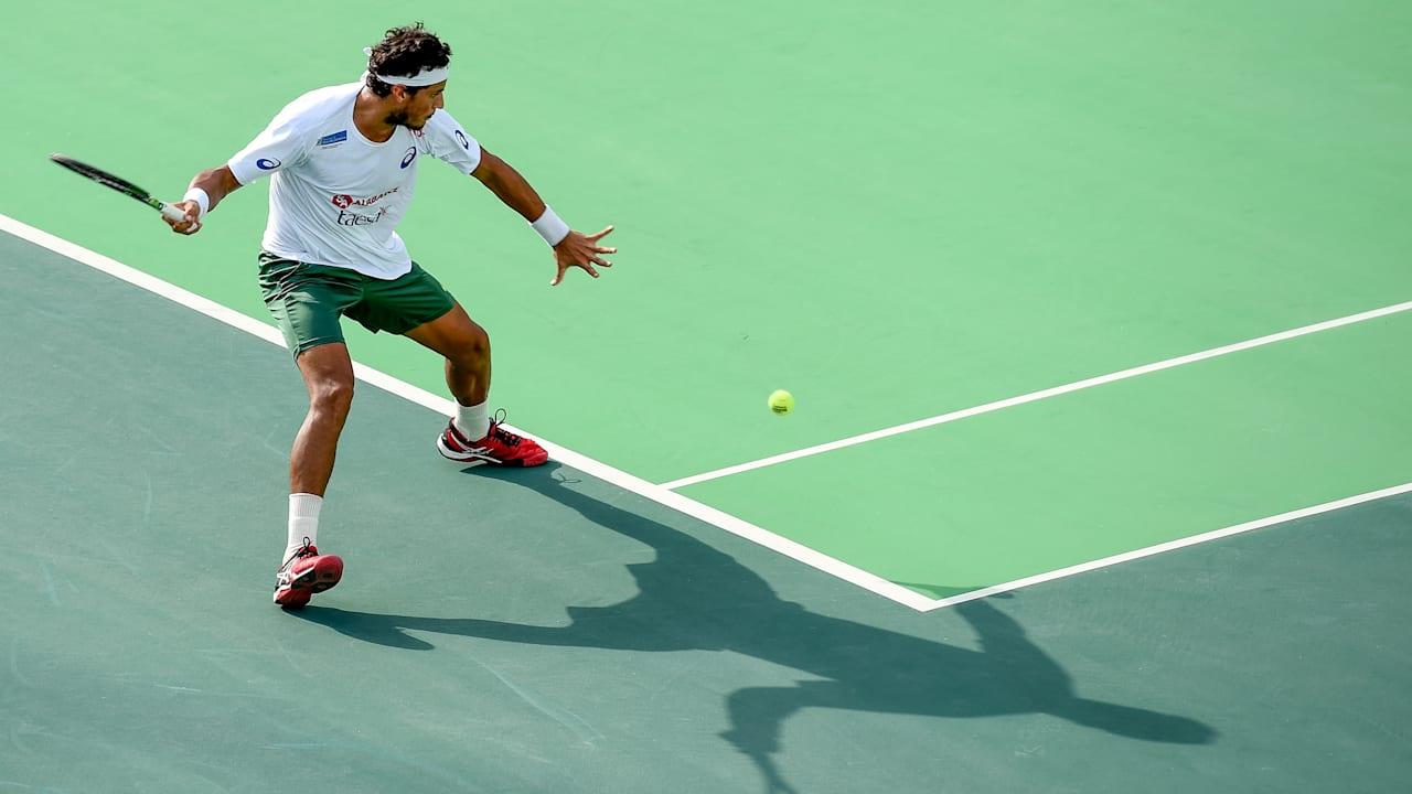 Sport guide: Understanding Tennis