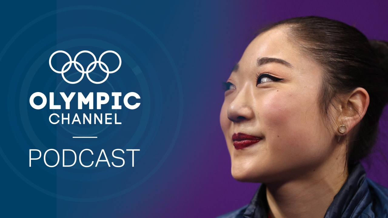 Podcast: The tears behind triple axel triumph with Mirai Nagasu