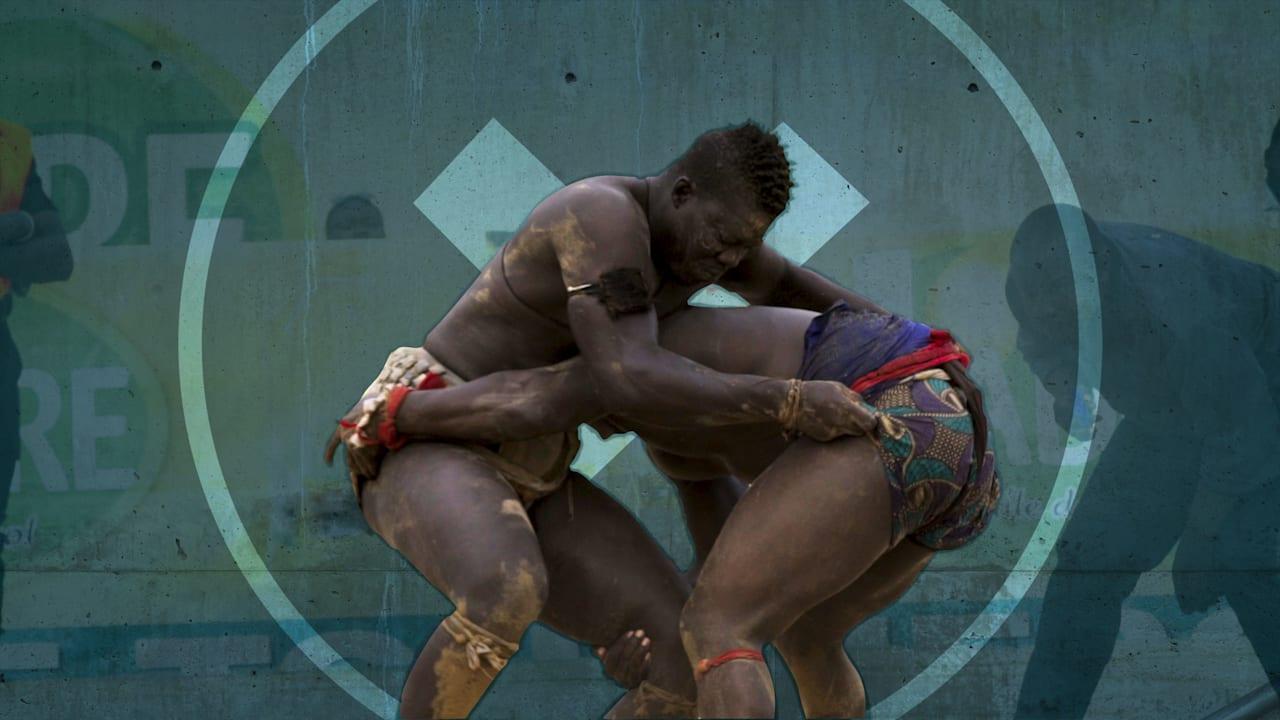 セネガル伝統のレスリングが幻の総合格闘技に発展