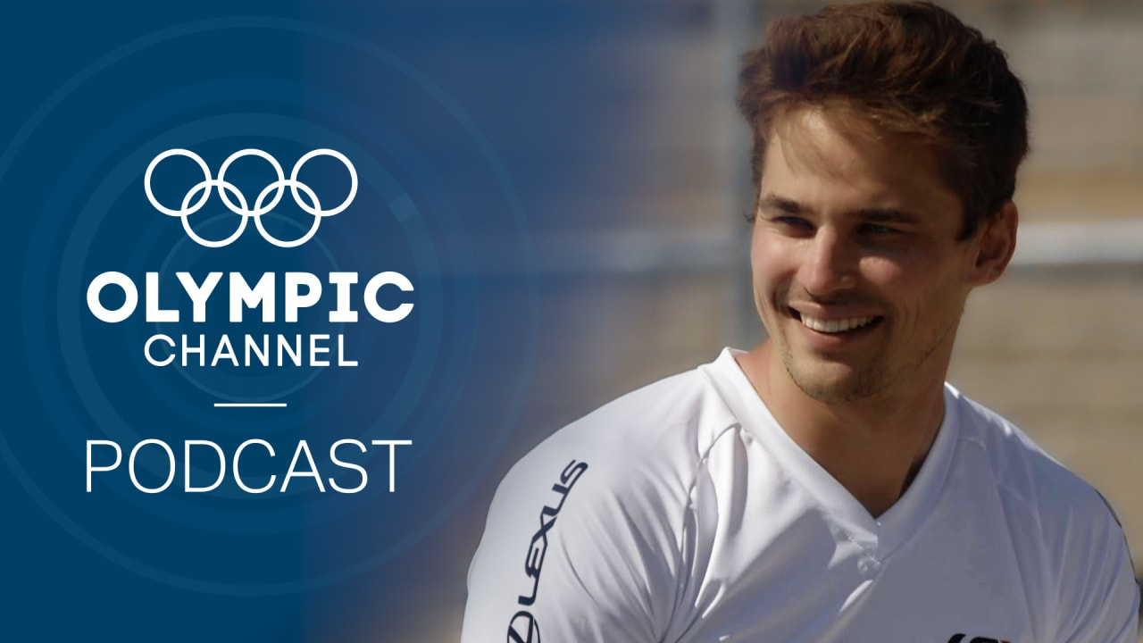 Podcast: Tory Nyhaug – concussion and mental health in BMX