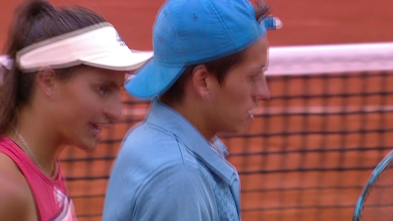 男子シングルス/混合ダブルス - 5日目 - テニス |ブエノスアイレス2018