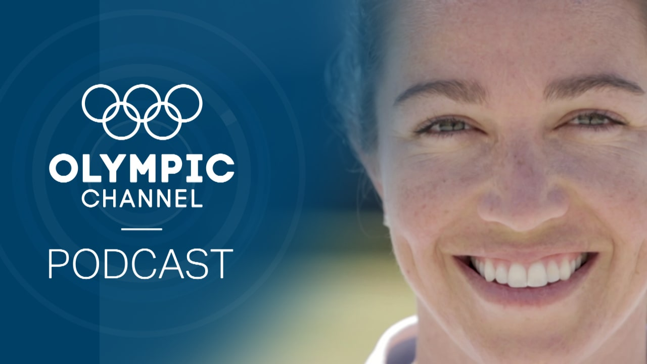 Embracing failure with BMX Olympic silver medallist Sarah Walker