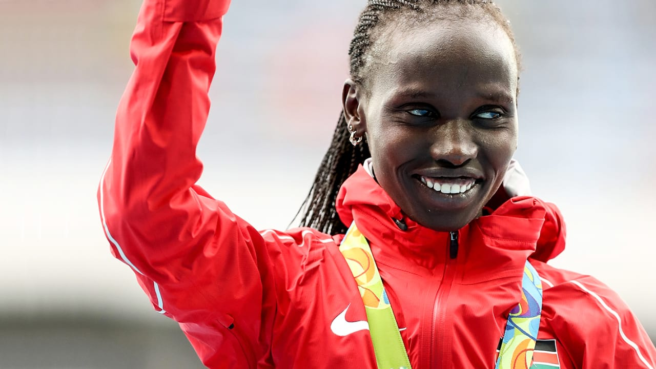 Vivian Cheruiyot: My Rio Highlights
