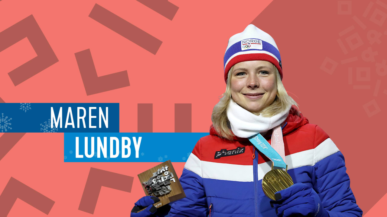 Maren Lundby: My PyeongChang Highlights