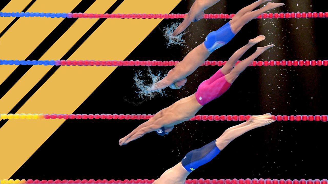 200m平泳ぎで2分を切ることは可能か?