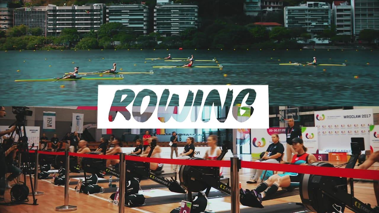 Row Row Row your boat?
