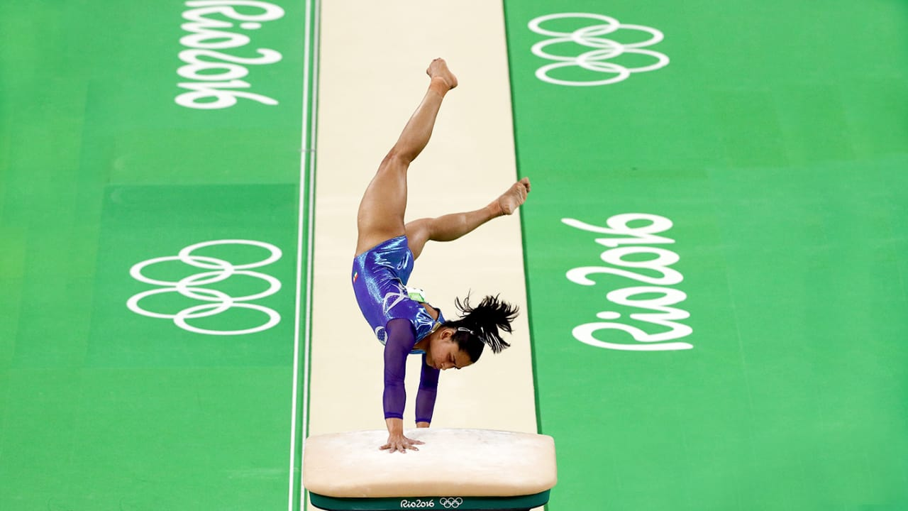 Dipa Karmakar: My Rio Highlights