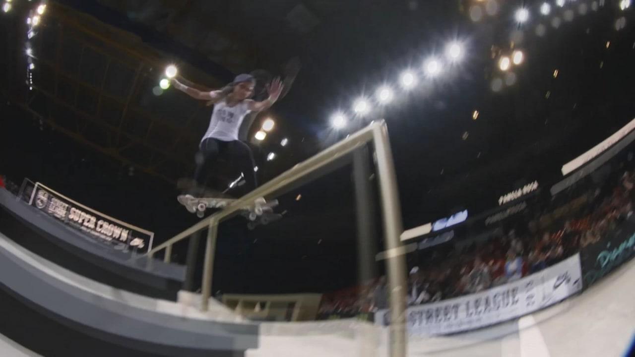 New Sport on the Block 2020: Skateboard