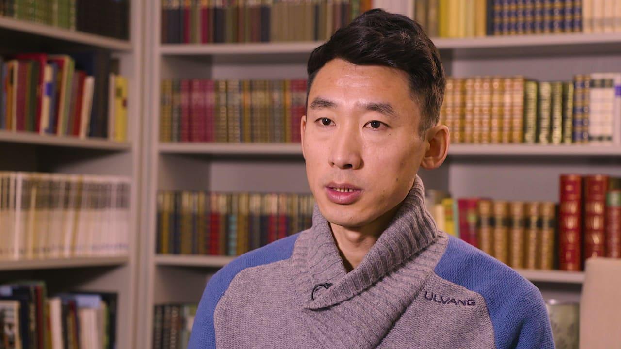 スキージャンプ中国代表監督、急成長を遂げる選手たちに感銘