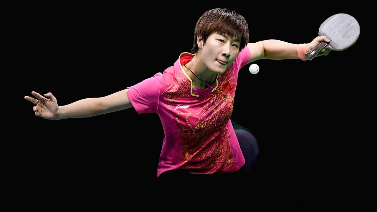 Ning Ding: My Rio Highlights