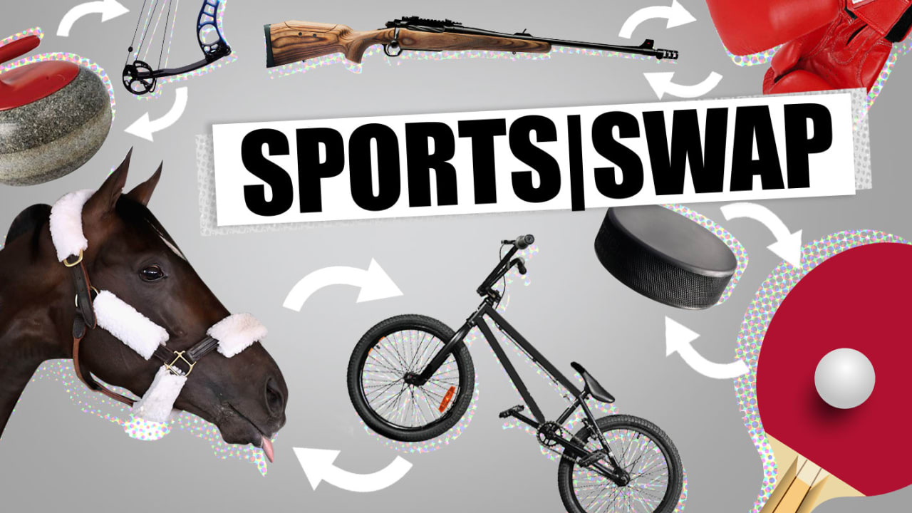 Sports Swap(紹介編)