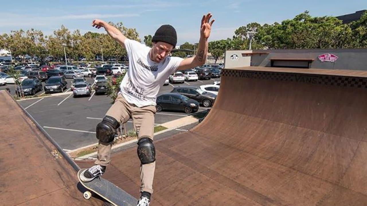 Shaun White undecided on Olympic Skateboard tilt