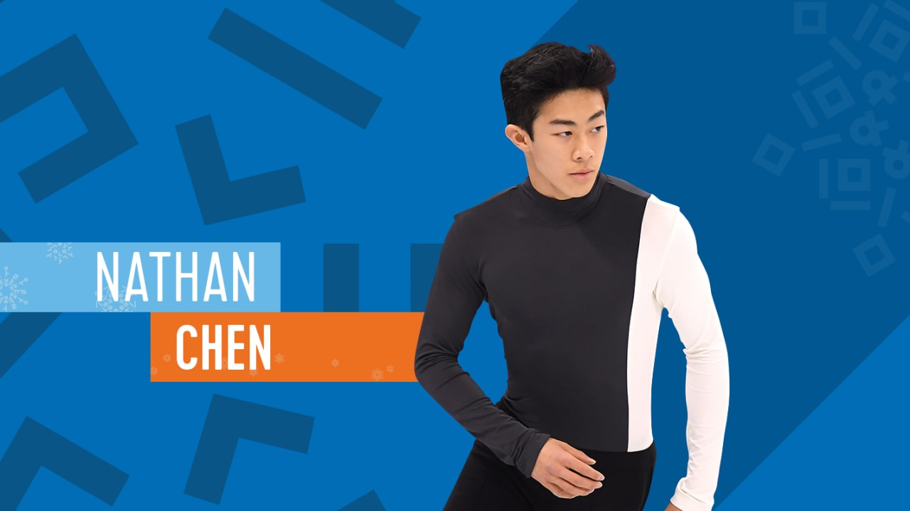 Nathan Chen: My PyeongChang Highlights