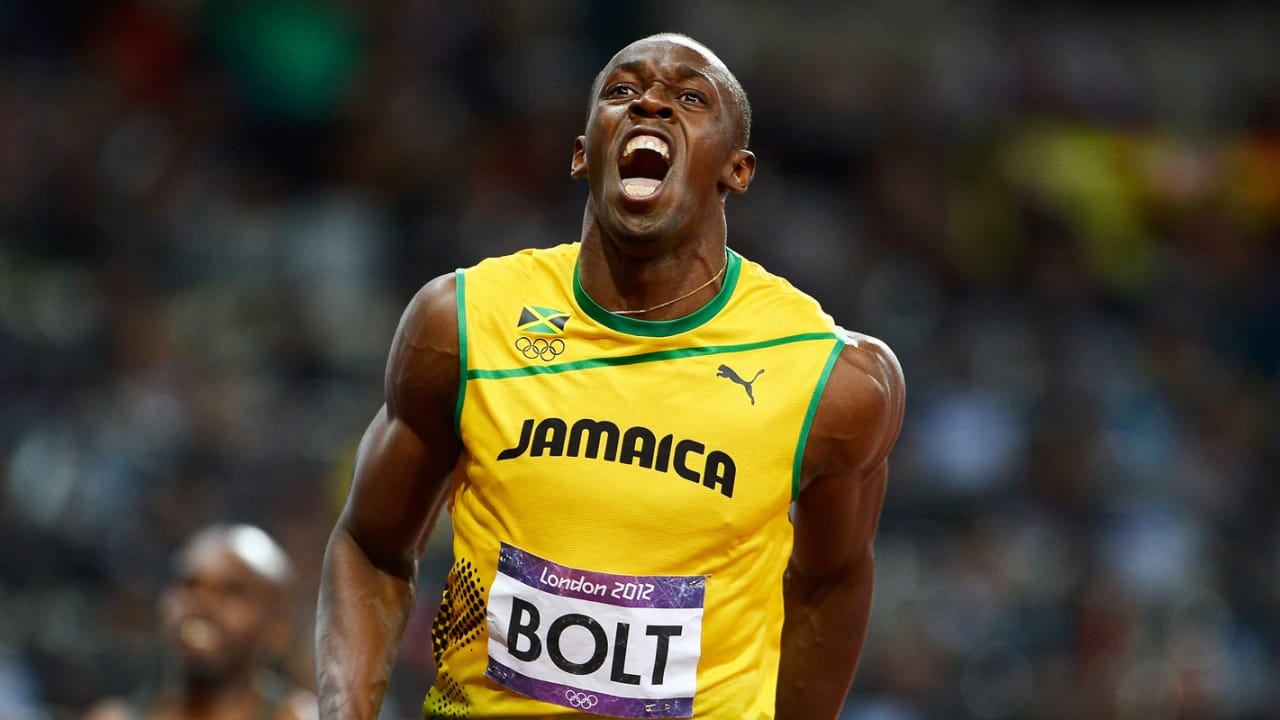 How well do you know: Usain Bolt?