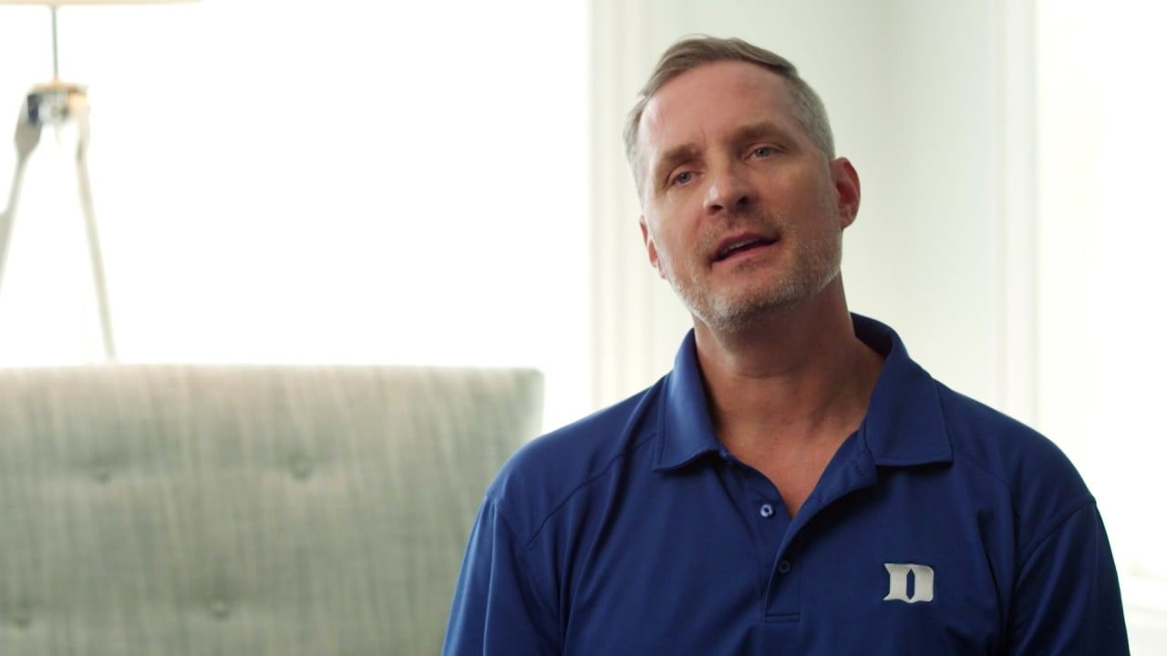 Christian Laettner exclusive: