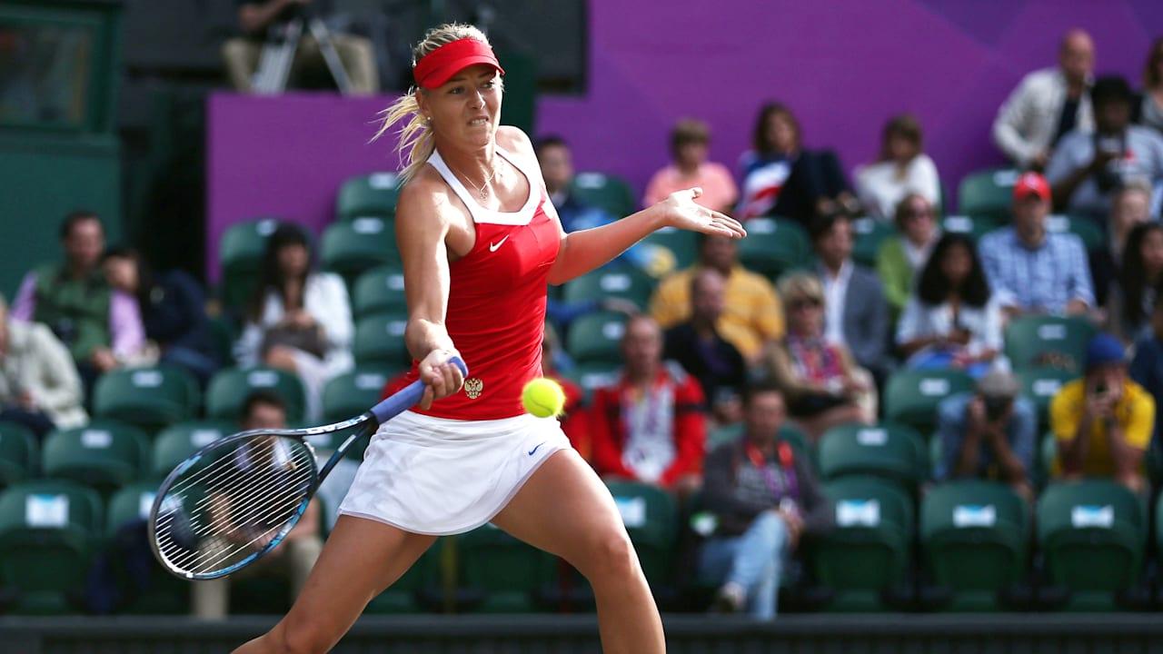 女子テニスの魅力