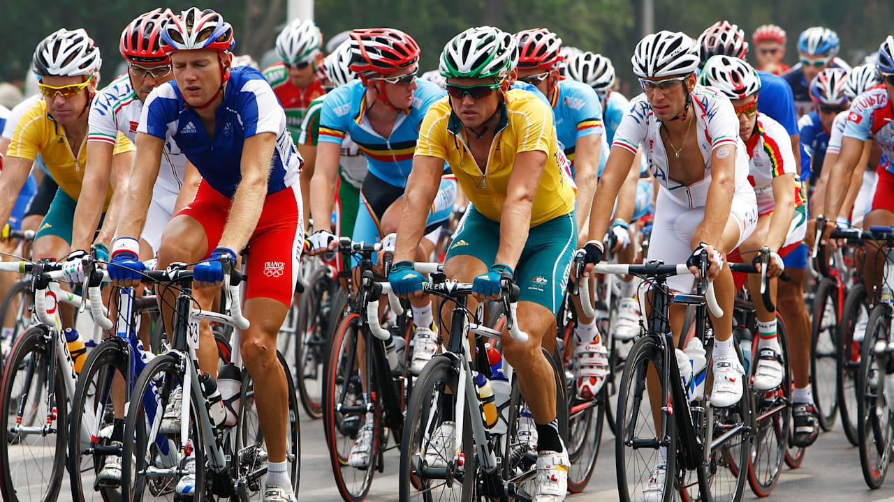 自転車ロードレースの魅力