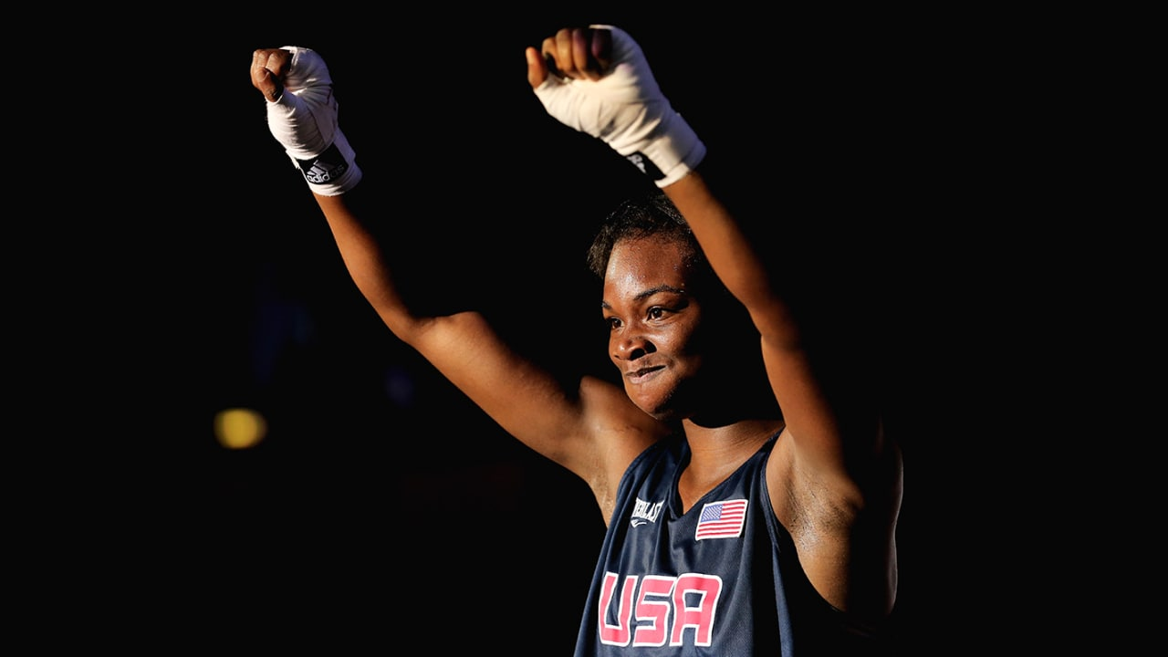Claressa Shields: My Rio Highlights