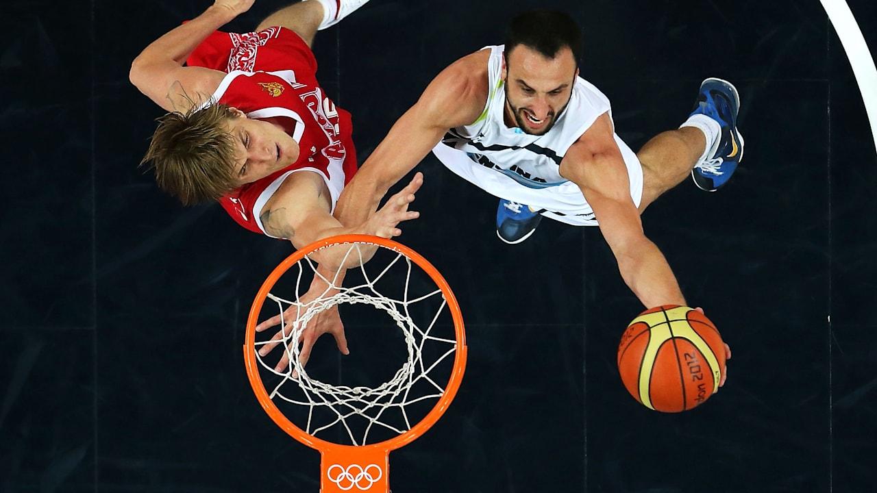 競技ガイド:バスケットボールの基本