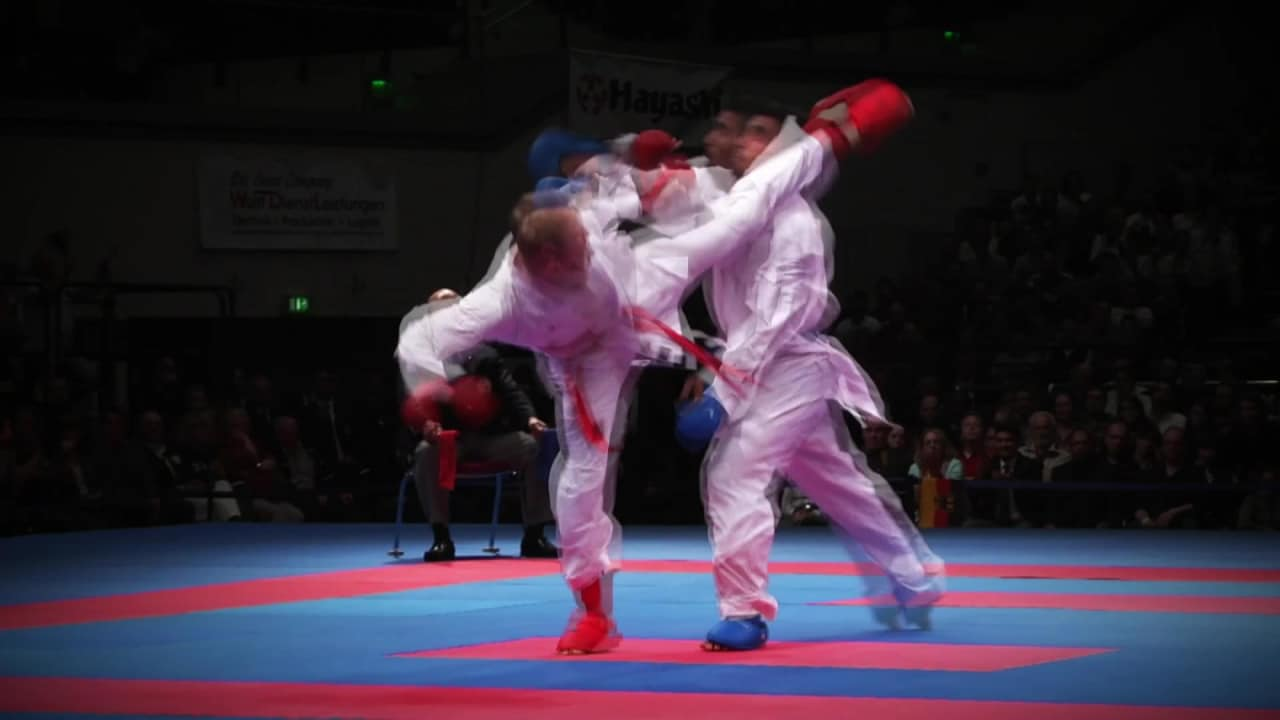 New Sport on the Block 2020: Karate