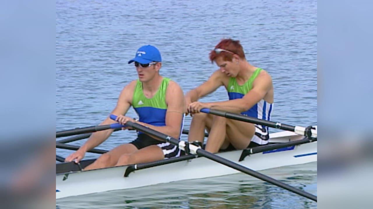 スロベニアのメダリスト:代表チーム、ボート、金メダル|シドニー2000