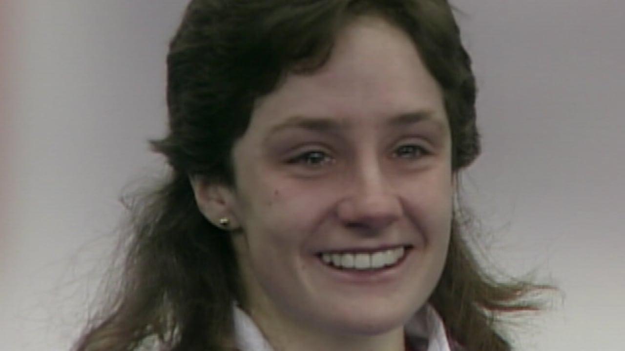 この伝説的オリンピアンの愛娘が母親を再び泣かせた理由とは?