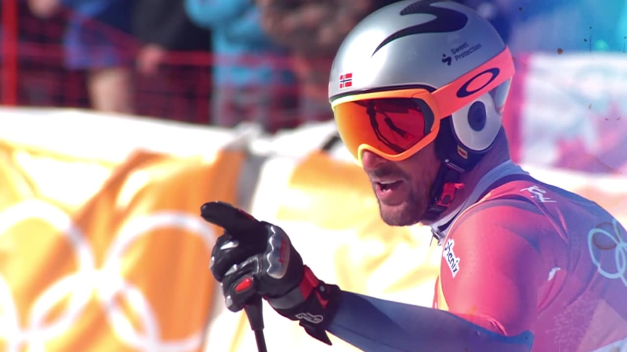 Svindal will retire after world championships as Vonn also considers ending her career