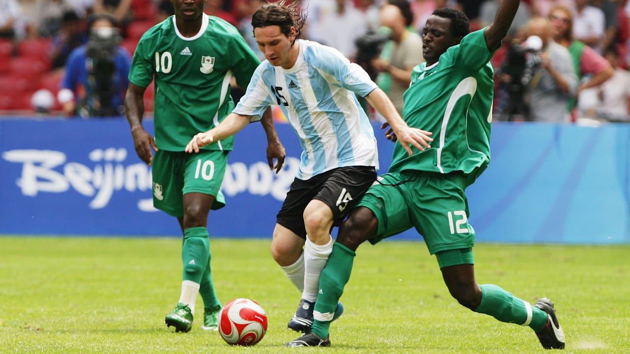 競技ガイド:サッカーの基本