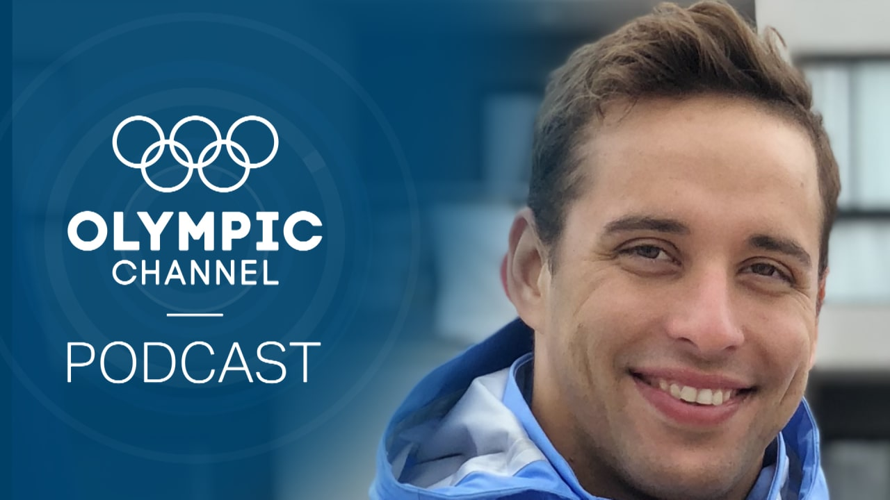 Success, setbacks and the Youth Olympic Games with swimmer Chad le Clos
