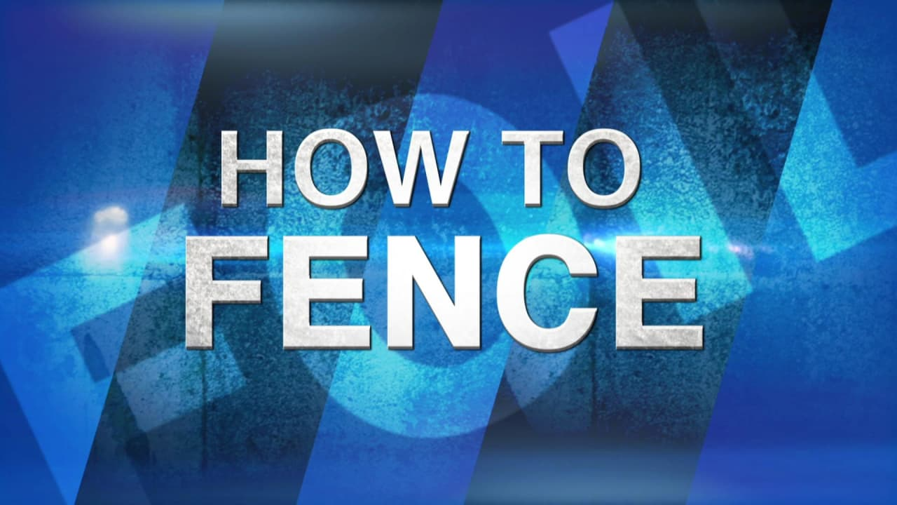 Rio Loves Fencing - How to Fence (Foil)