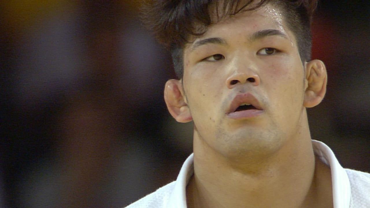 Exclusive! Shohei Ono: