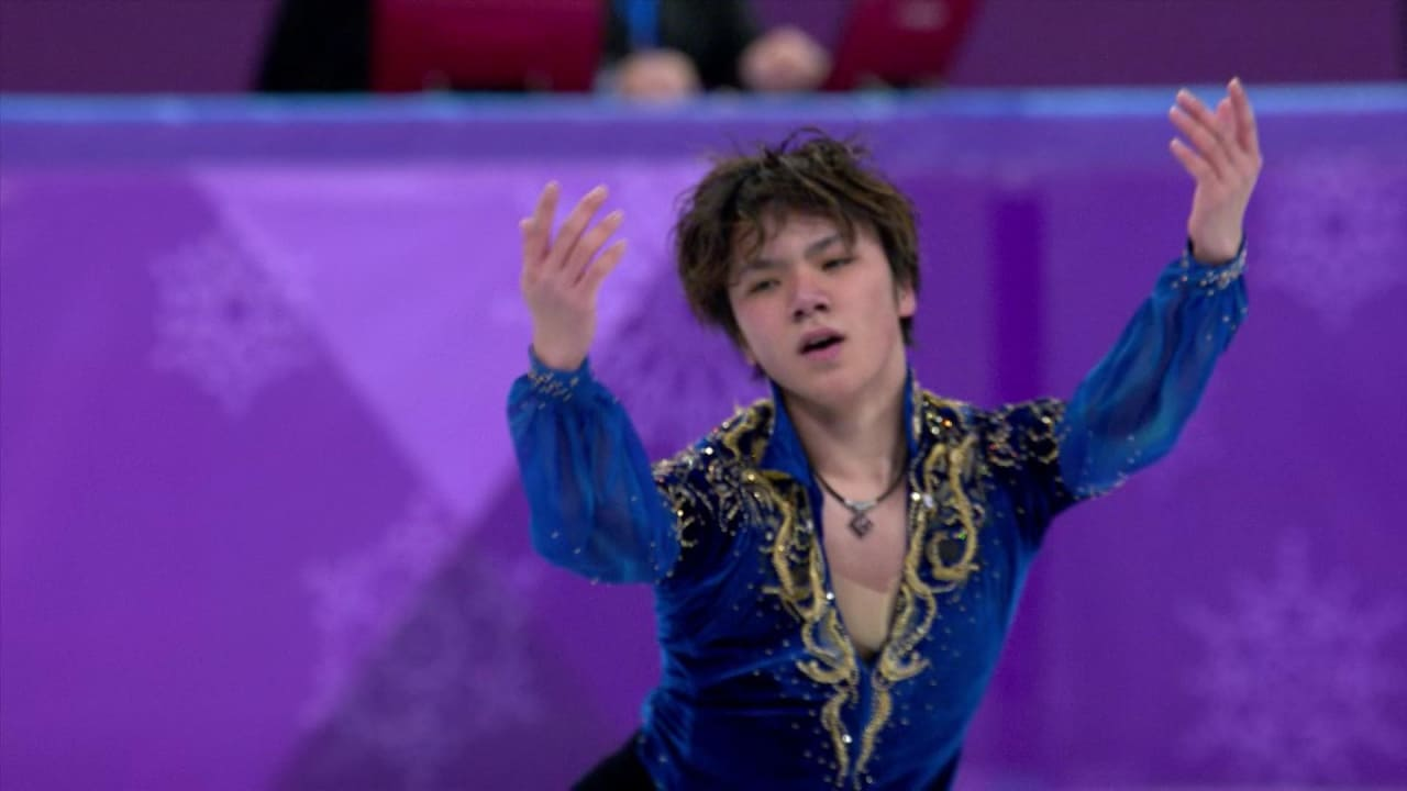 Shoma Uno (JPN) - Silver Medal | Men's Free Skating