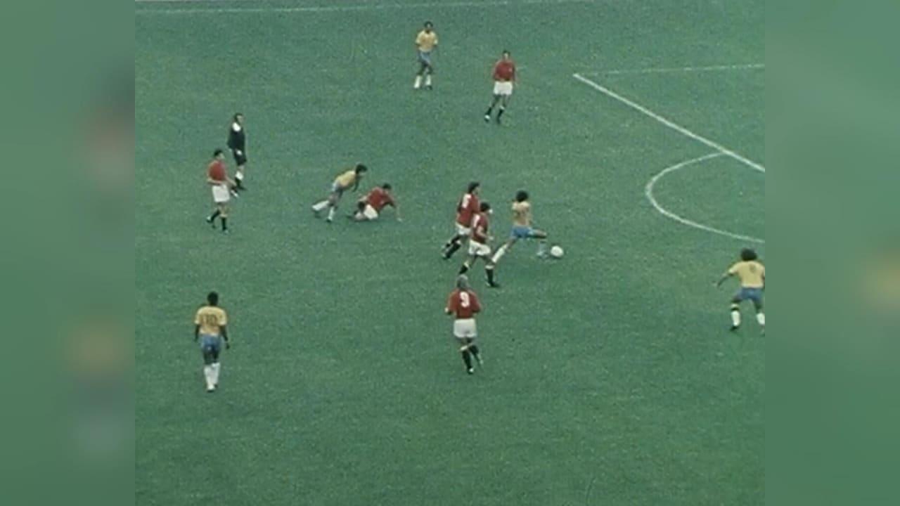 男子サッカー名勝負:BRA vs ESP | モントリオール1976