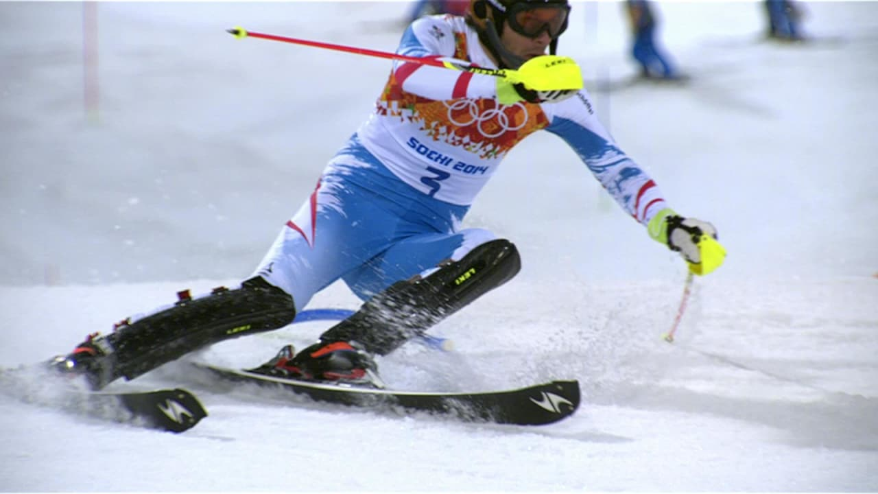 Best of Men's Slalom Alpine Skiing | Sochi 2014