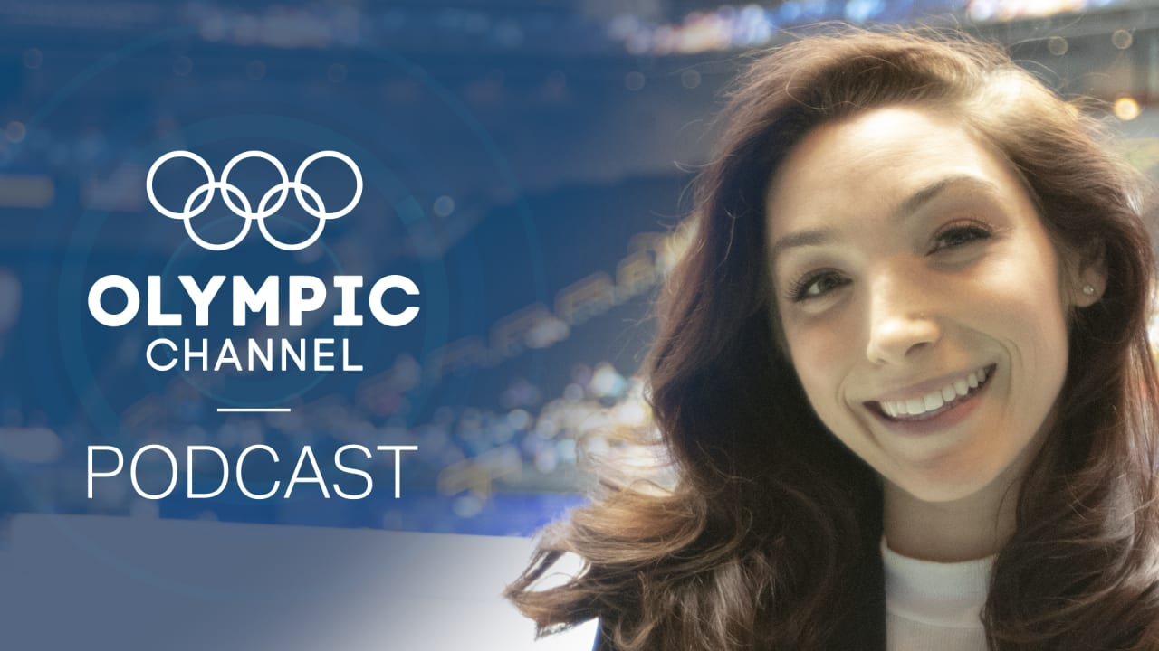 Podcast: Meryl Davis on World Championships, Hanyu, and Medvedeva.