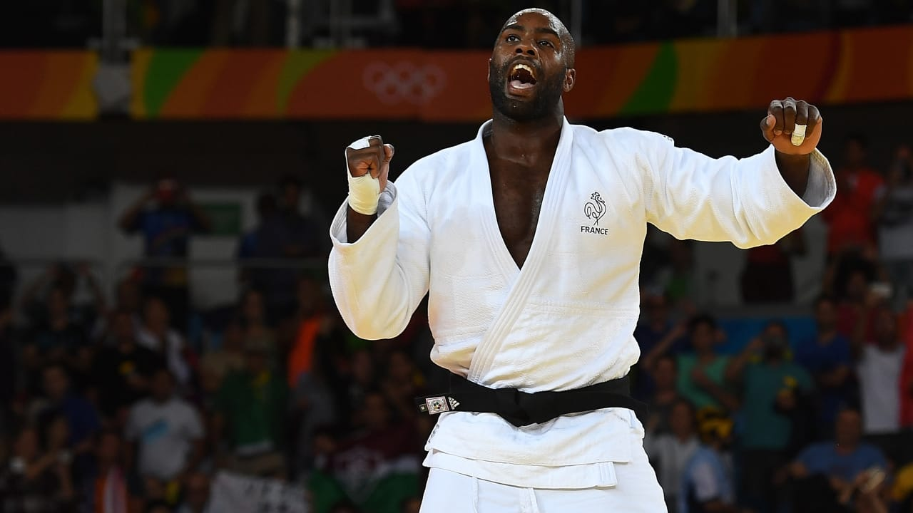 Find out why 10-time winner Teddy Riner is missing the worlds