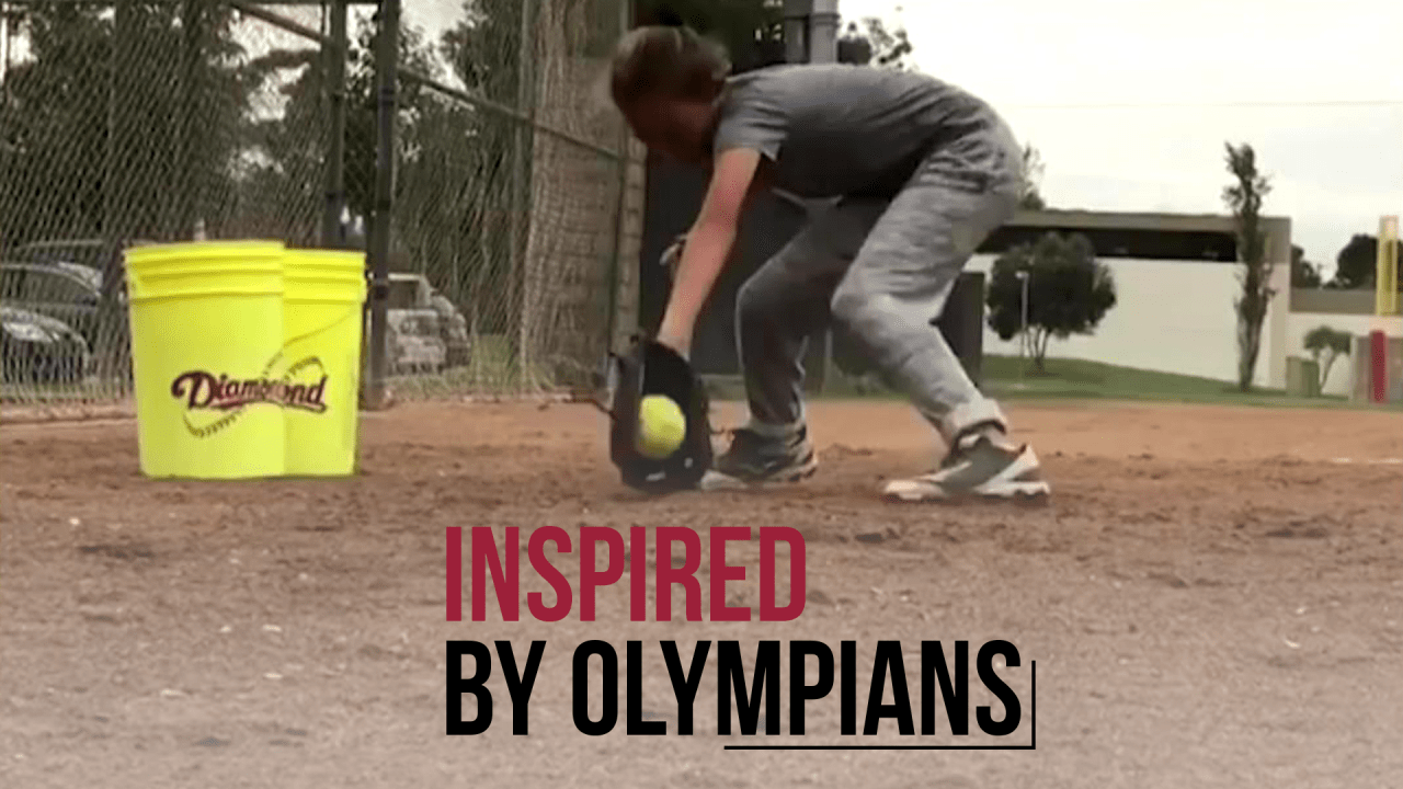 New Olympic Sports for Tokyo 2020 I Inspired by Olympians