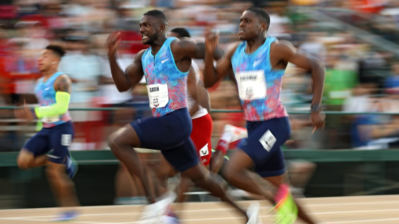 Get ready for the Prefontaine Classic!