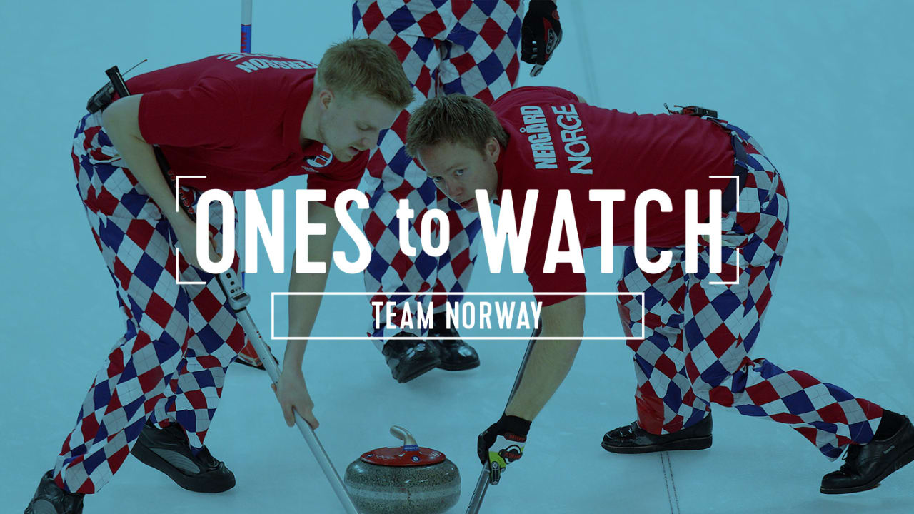 Team Norway: The Story Behind Curling's Undisputed Fashion Kings